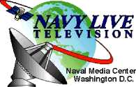 Navy Live Television